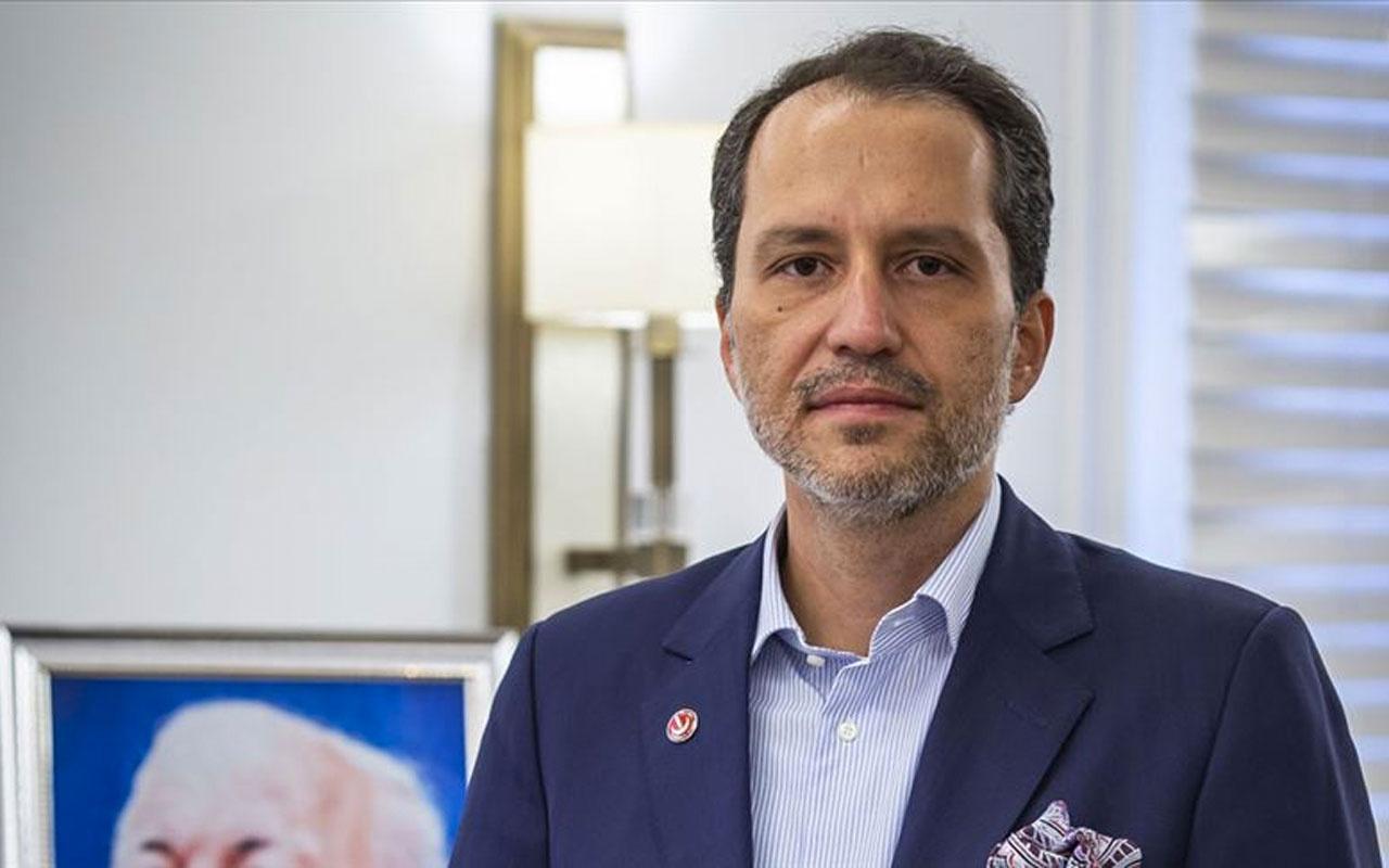 Halk Ekmek büfelerinde ücretsiz dağıtıldı Fatih Erbakan isyan etti