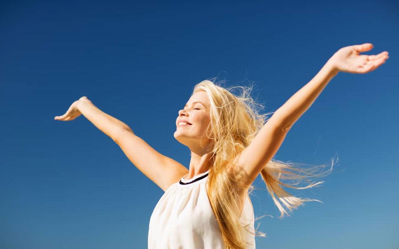 Mutluluk hormonu oksitosin nasıl artırılır ne yemeliyiz?