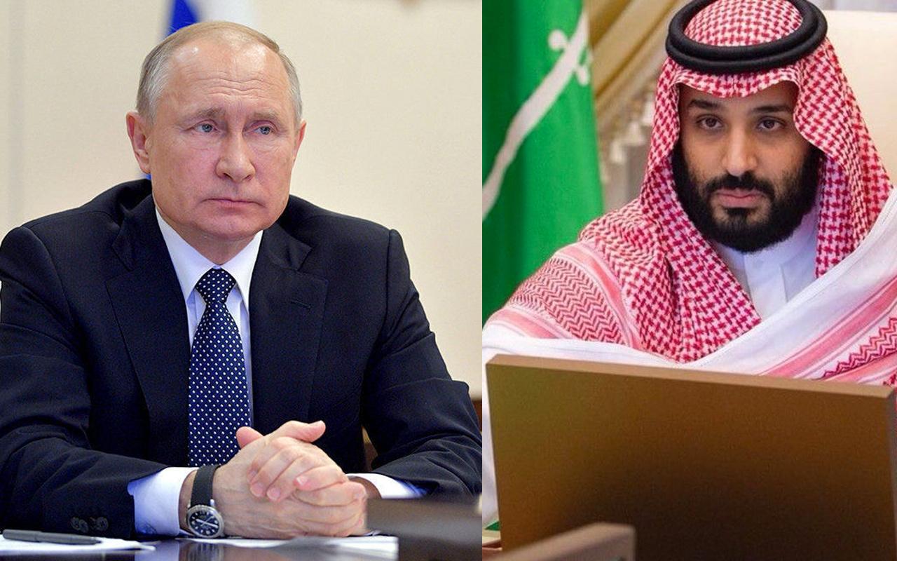 Petrol fiyatları yine artacak! Putin ve Suudi Prens Bin Selman anlaştı
