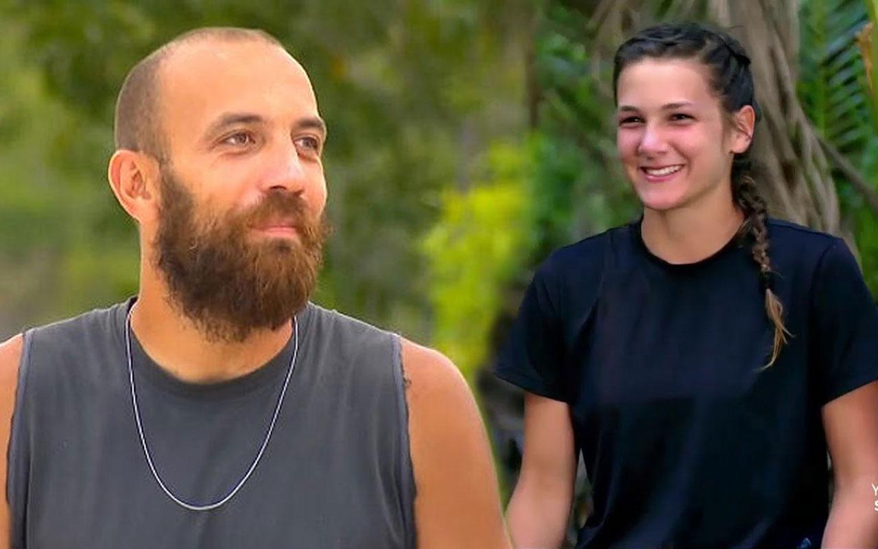 Survivor Sercan'ın eski sevgililerinden biri FOX TV yıldızı bakın daha kimler var