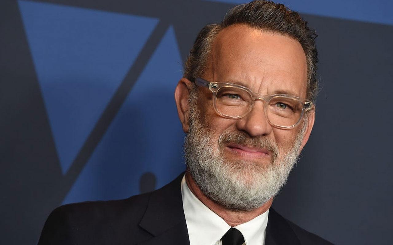 Koronavirüsü yenen Tom Hanks ilk kez kameralar karşısına geçti!