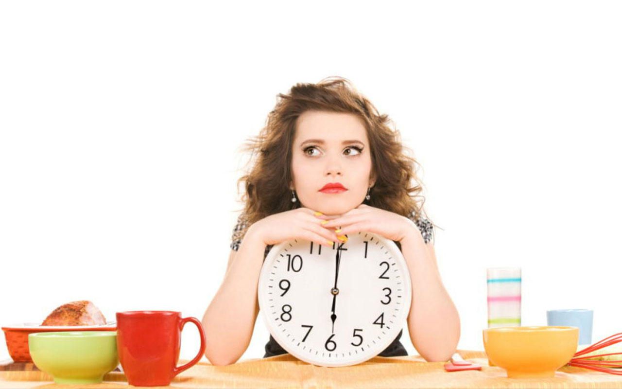 8 saat diyeti ile 3 haftada 10 kilo verin işte örnek diyet listesi!
