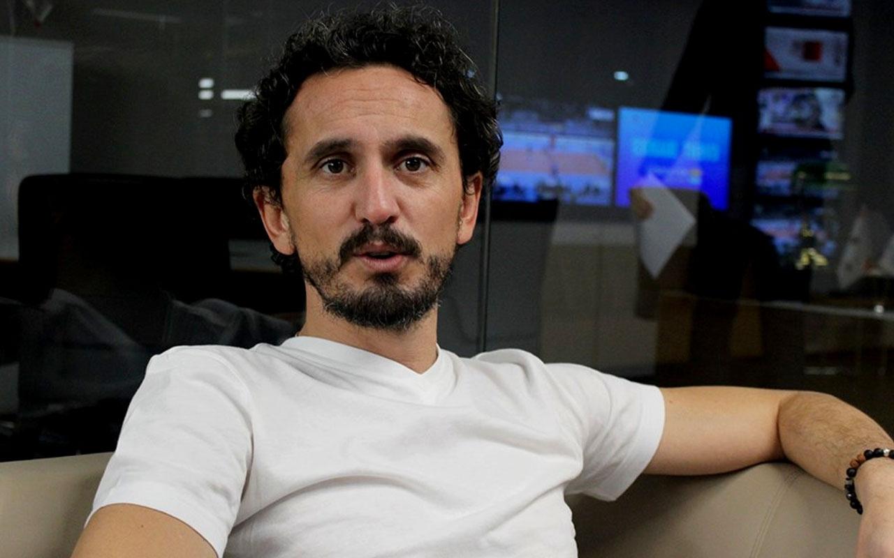 Tuncay Şanlı: Fenerbahçe için göreve hazırım