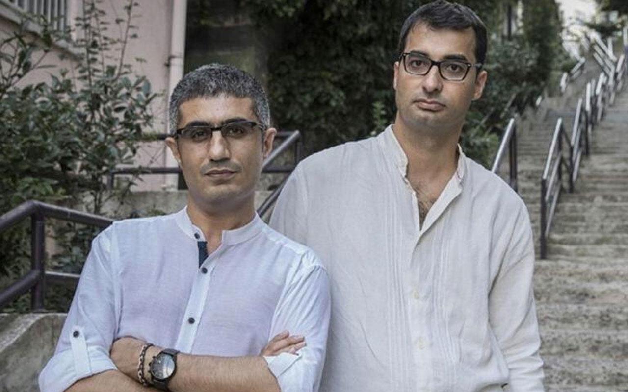 İnfaz yasasının ardından Barış Pehlivan ve Barış Terkoğlu için tahliye talebi