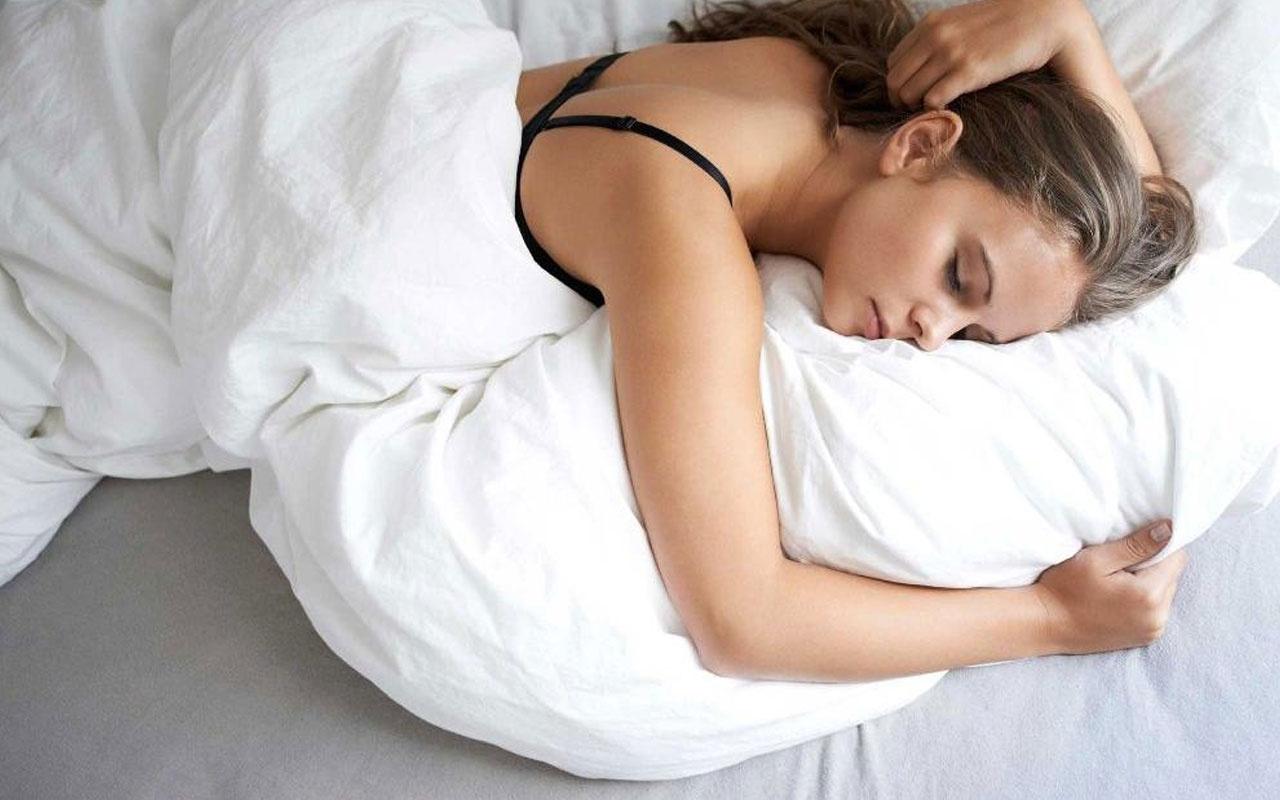 Aşırı uyku uyuyorsanız dikkat erken ölüm riski var!