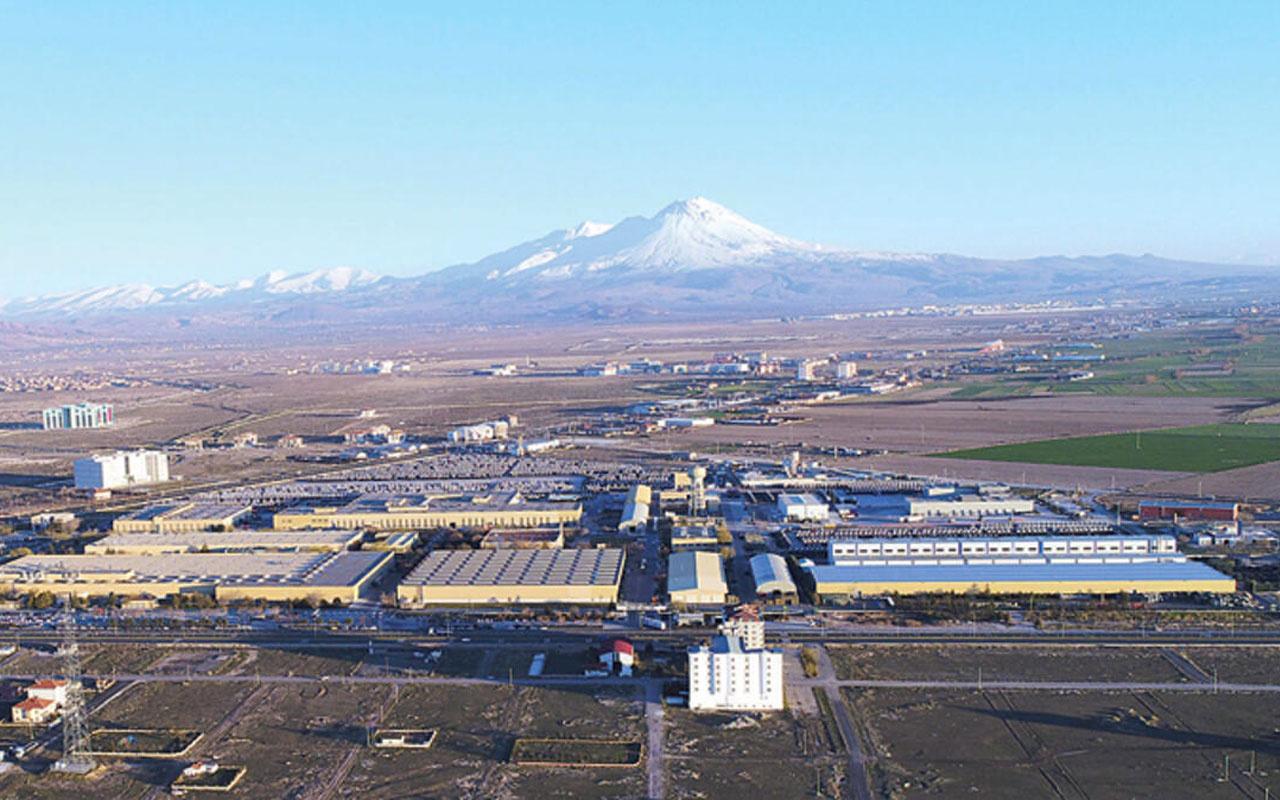 Koronavirüs nedeniyle üretime ara vermişti Aksaray'daki Mercedes yeniden açılıyor