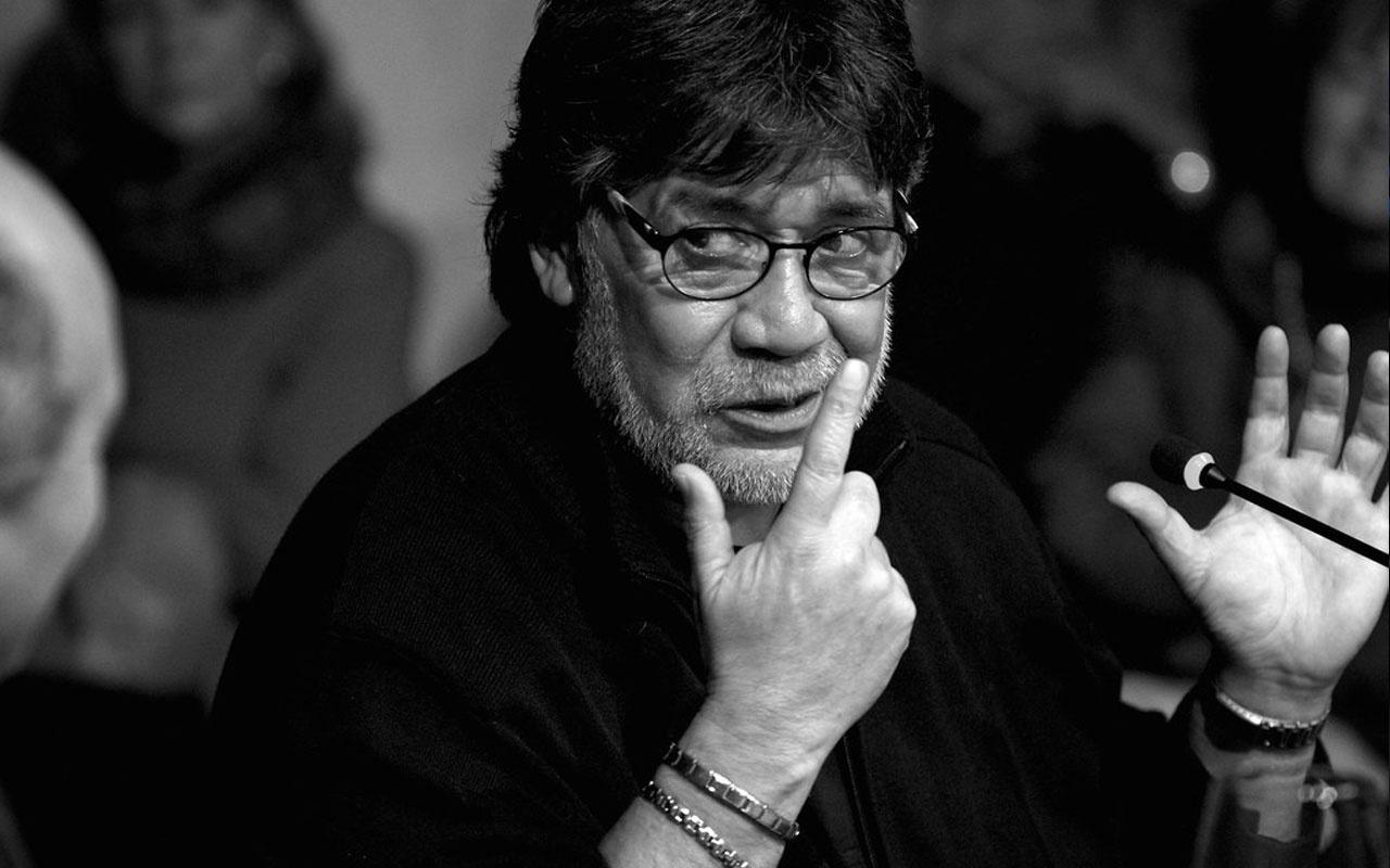 Dünyaca ünlü yazar Luis Sepúlveda koronavirüsten hayatını kaybetti