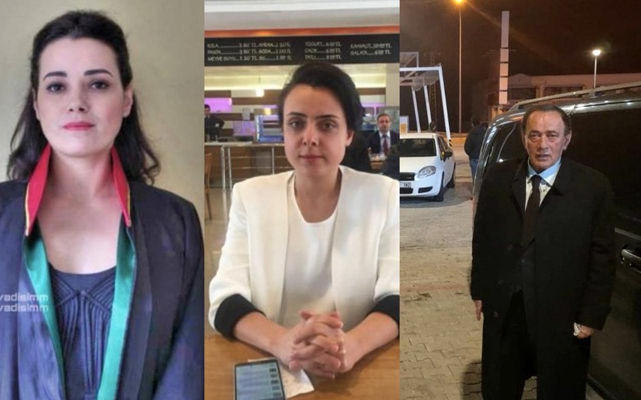 Alaattin Çakıcı'nın avukatı Zeynep Çiftçi kimdir kaç yaşında?