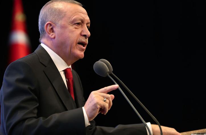 Metropoll anketi ortaya koydu! CHP MHP ve İYİ Parti'den Erdoğan'a destek arttı