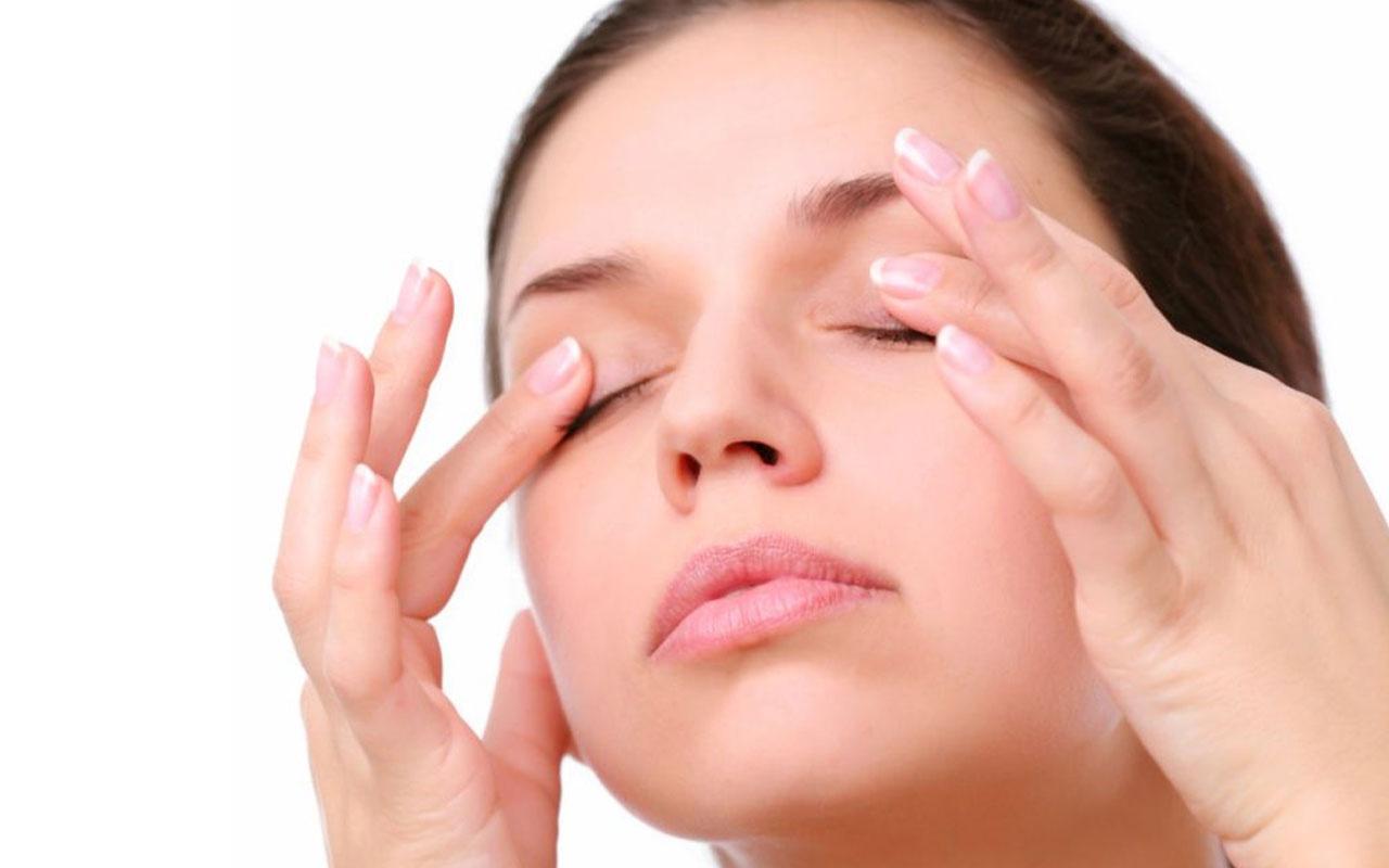Gözlerinizin yorgunluğunu alacak bu egzersizleri hemen deneyin!