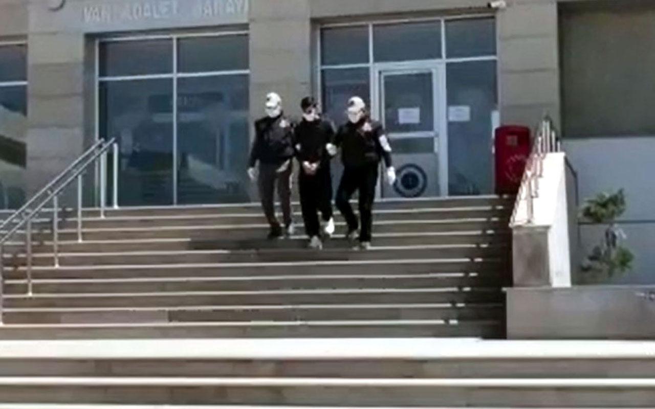 İran salgın nedeniyle tahliye ettiği PKK'lı teröristi Türkiye'ye teslim etti