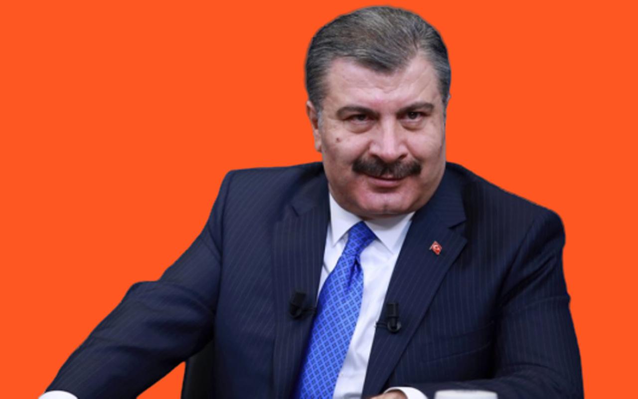 Sağlık Bakanı Fahrettin Koca'ya güven yüzde 75 çıktı! İşte Korona anketi sonuçları