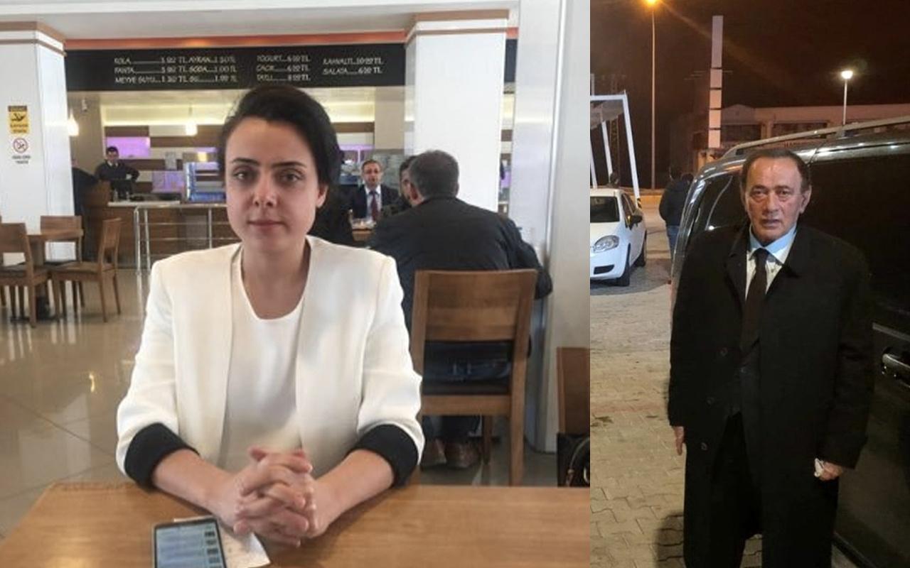 Avukat Zeynep Çiftçi kimdir benzerliği TT oldu
