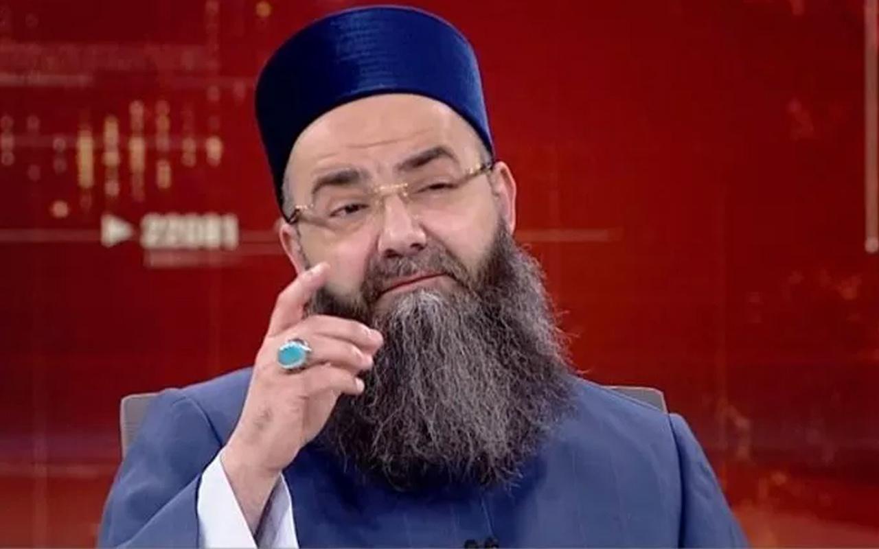 Abdulhamid'e çirkin saldırı! Cübbeli Ahmet konuşuyor