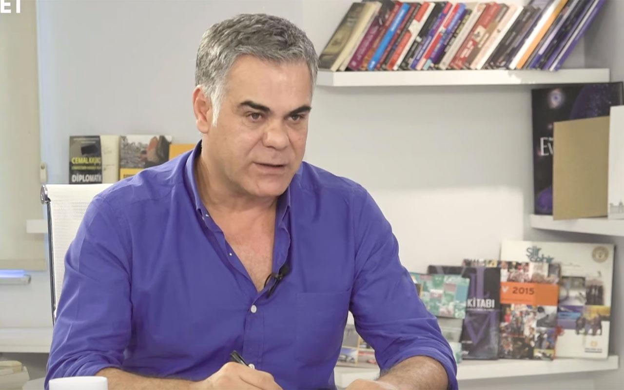 Süleyman Özışık'tan Cumhuriyet'in Fahrettin Altun haberine sert tepki haysiyetsizlik