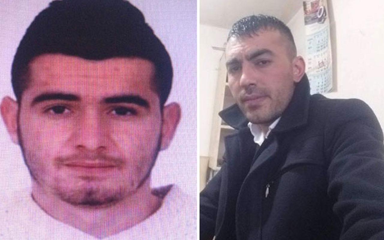 Ankara'da 300 liralık borcu için arkadaşını öldüren zanlı tutuklandı