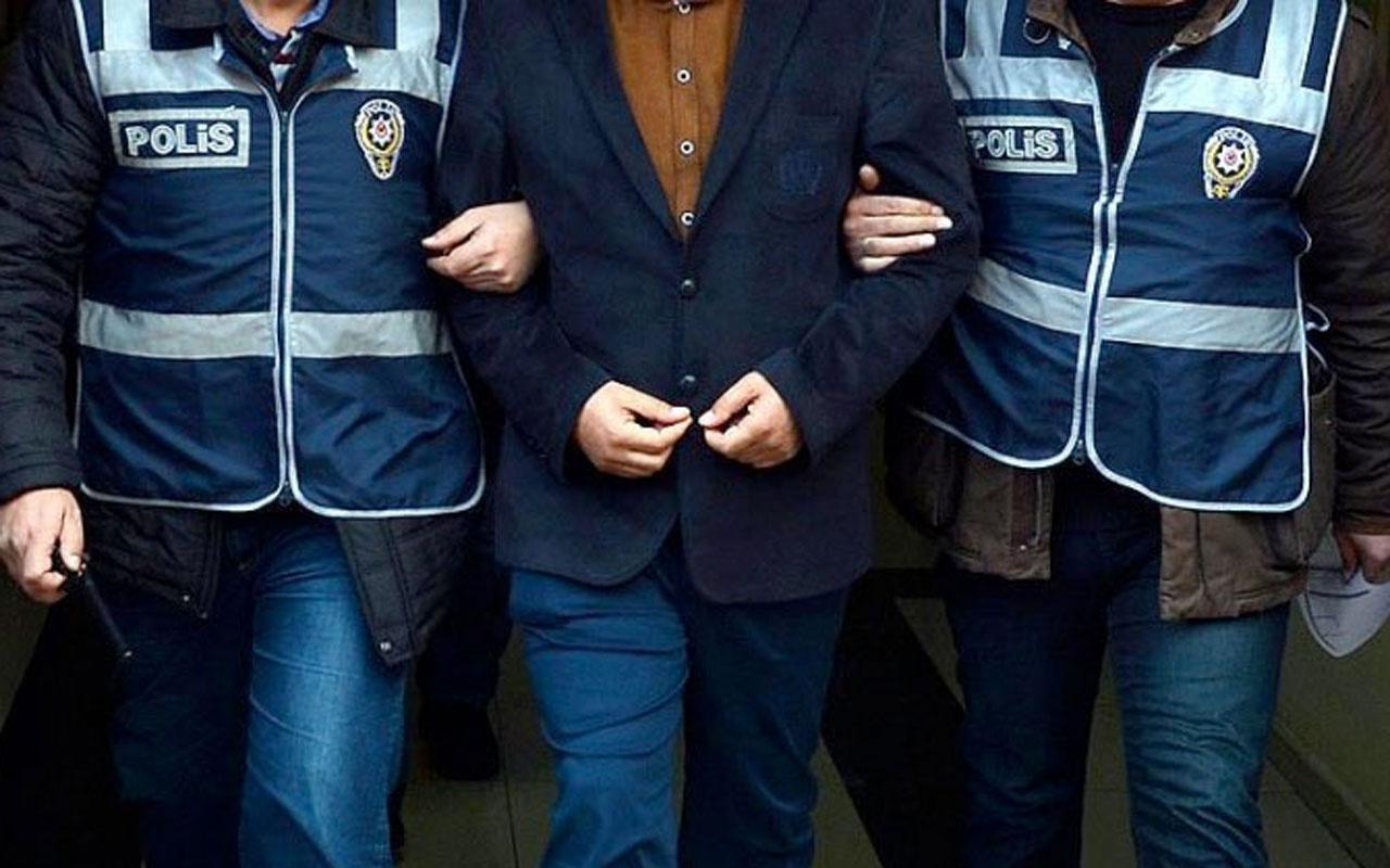 Sultan Abdülhamid'ın türbesine saygısızlık yapan kişi İstanbul'da yakalandı