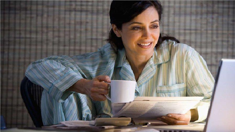 Uzun süredir evden çalışanlar dikkat bu öneriler sizin için!