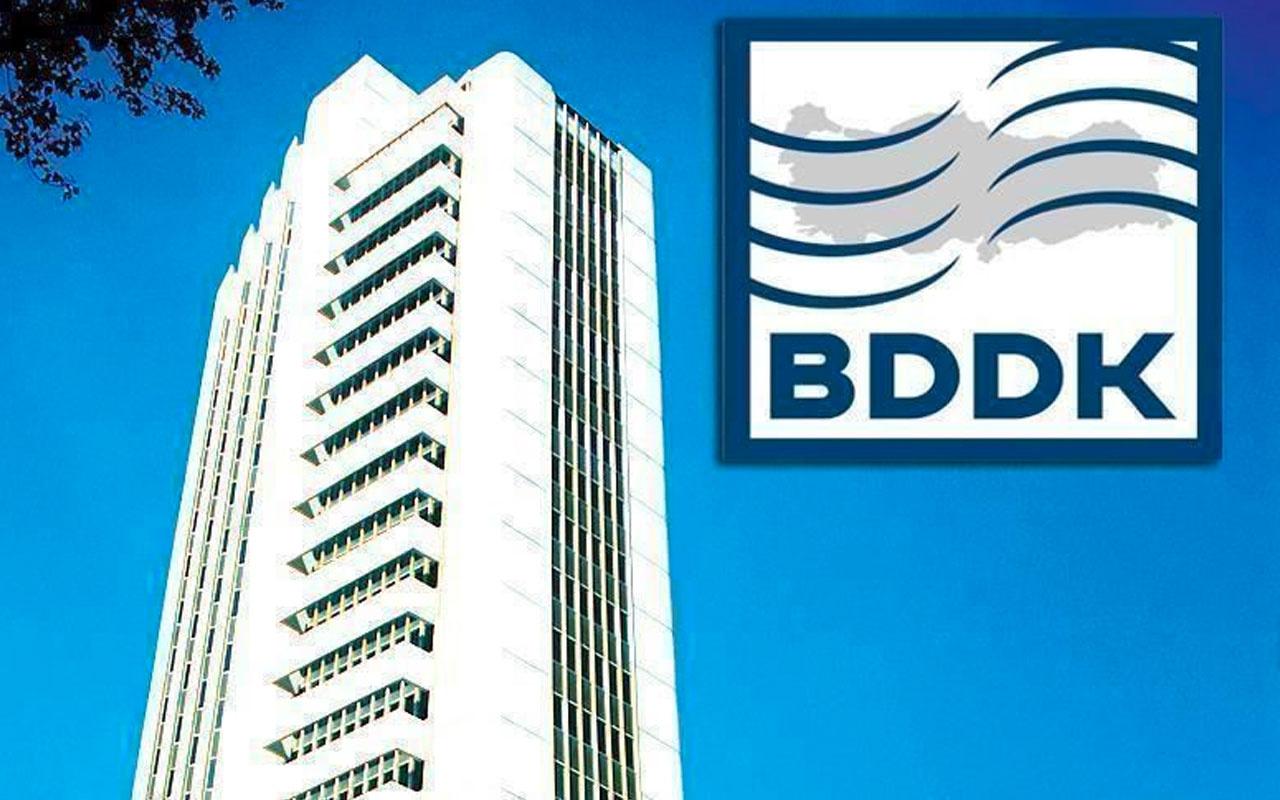 Kredi çekecekler dikkat! BDDK'dan krediler için yeni düzenleme