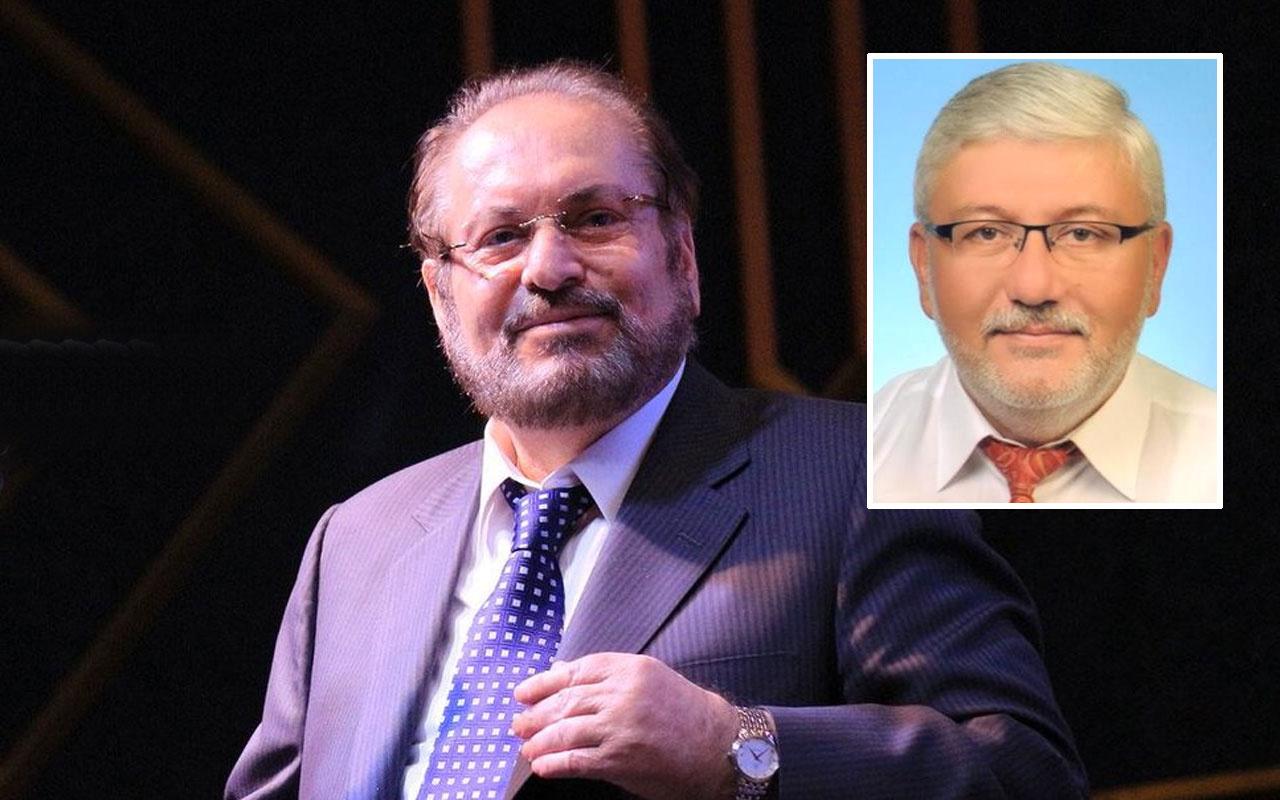 Hayatını kaybeden Mustafa Er Haydar Baş'ın damadı mı? Partiden açıklama geldi