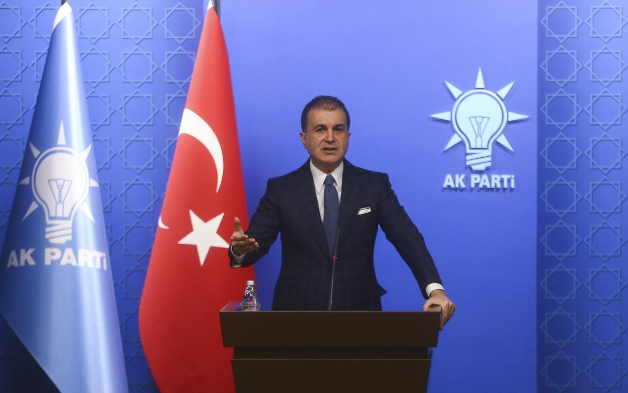 Ömer Çelik'ten Kılıçdaroğlu'na 'sahra hastanesi' yanıtı