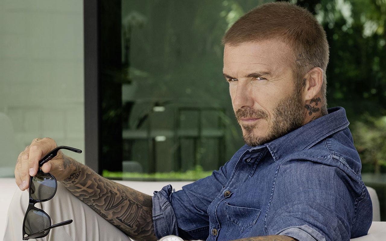 David Beckham'dan Ronaldo-Messi kıyaslaması