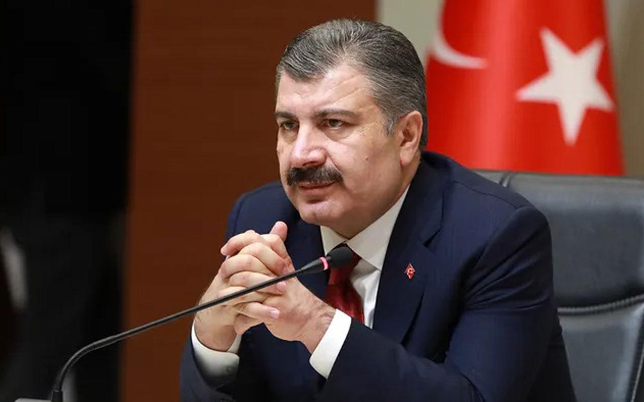 Sağlık Bakanı Fahrettin Koca sosyal medyadan duyurdu: 20 Nisan'da açılıyor