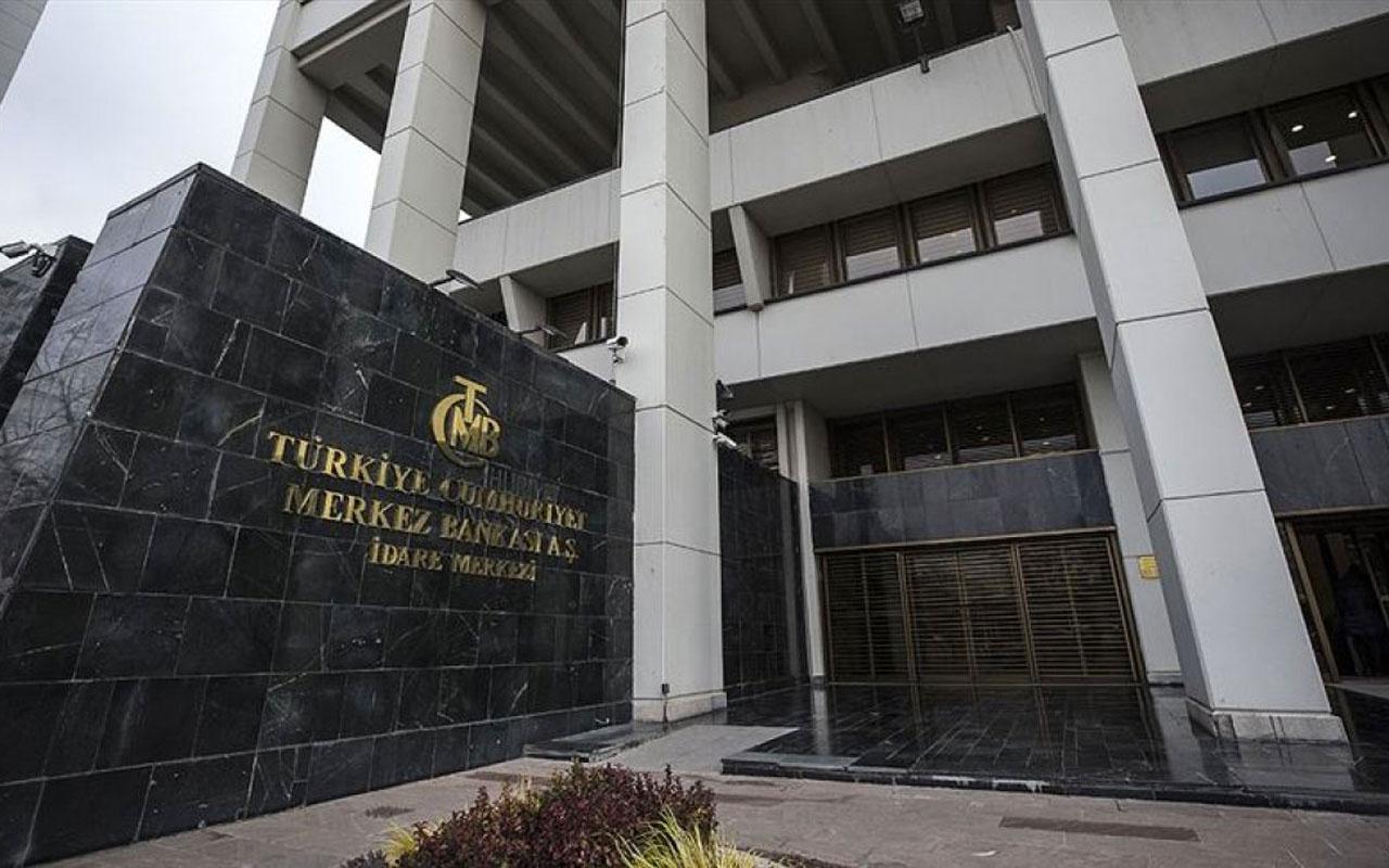 Merkez Bankası'ndan koronavirüs salgınına karşı yeni hamle! Başkan Uysal açıkladı