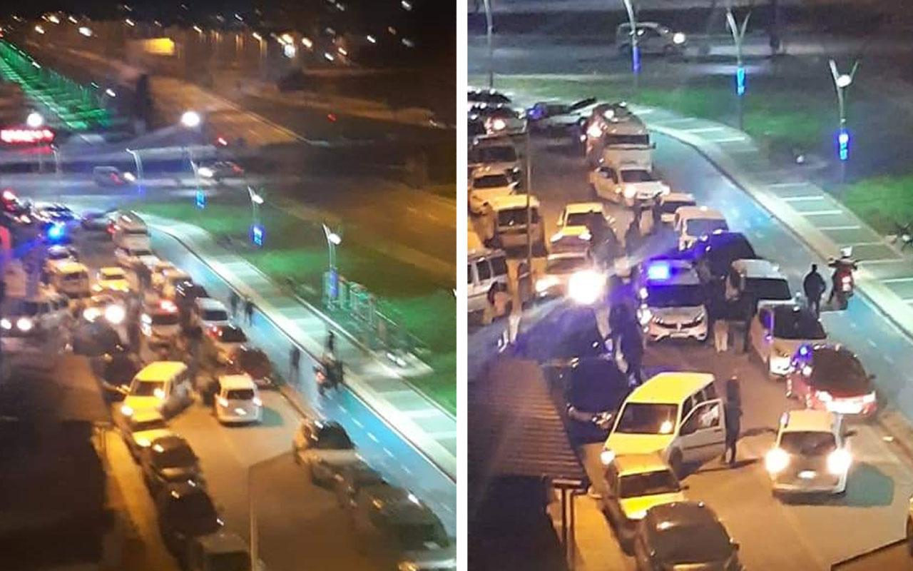 Balıkesir'de çatışma: 2 asker yaralı