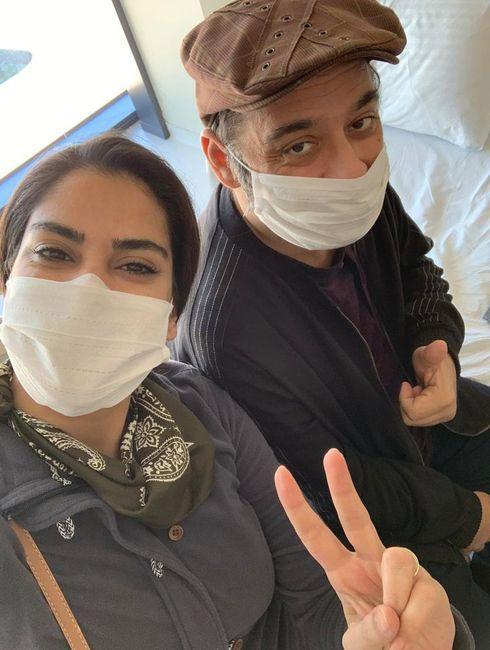 Koronavirüsü yenen Burak Akkul: 21 gün uyutuldum! Ben yendiysem sen de yenersin
