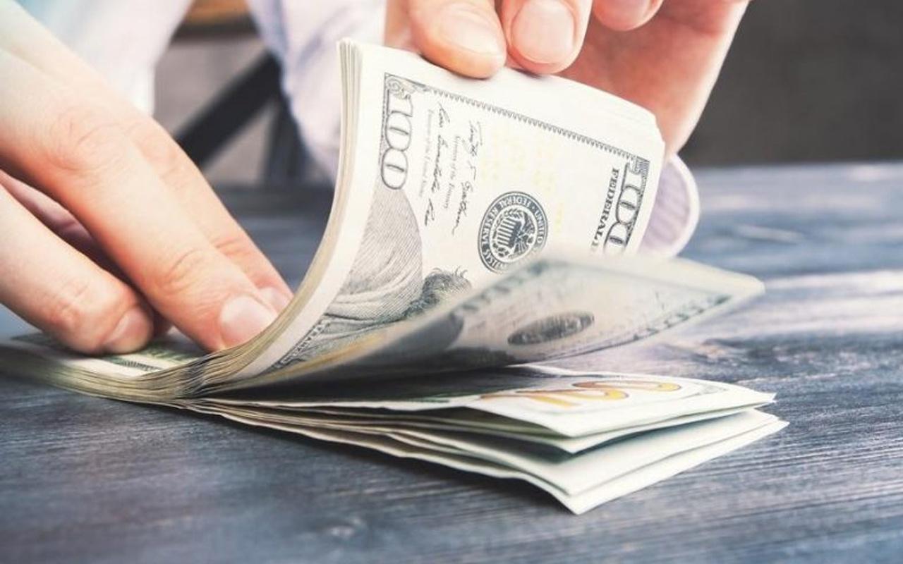 Ülkeden bir ay içinde 1.4 milyar çıktı! Türkiye 'sıcak para' kaybediyor
