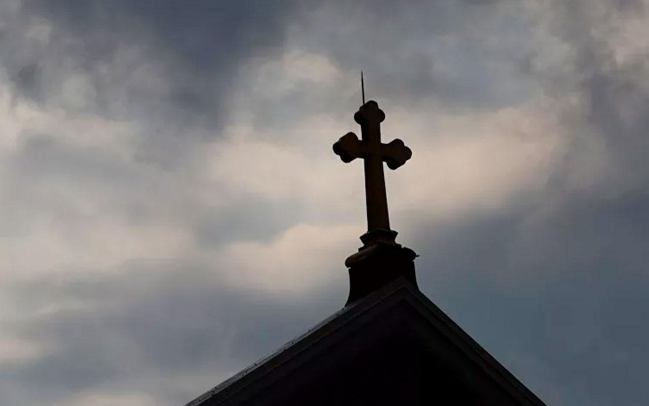 Etiyopya'da bir kilisede 7 genç ölü bulundu