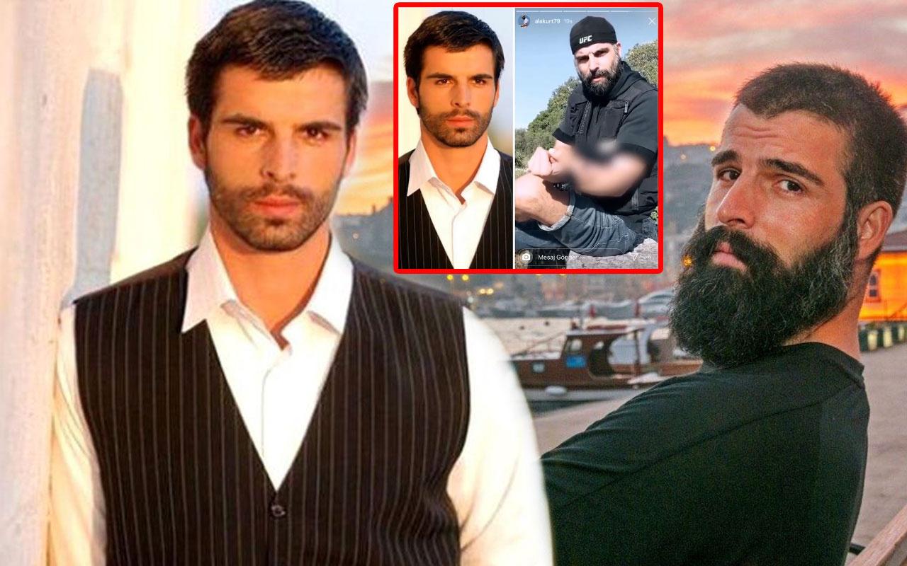 Mehmet Akif Alakurt kendisini kesip videoya aldı söyledikleri şoke etti