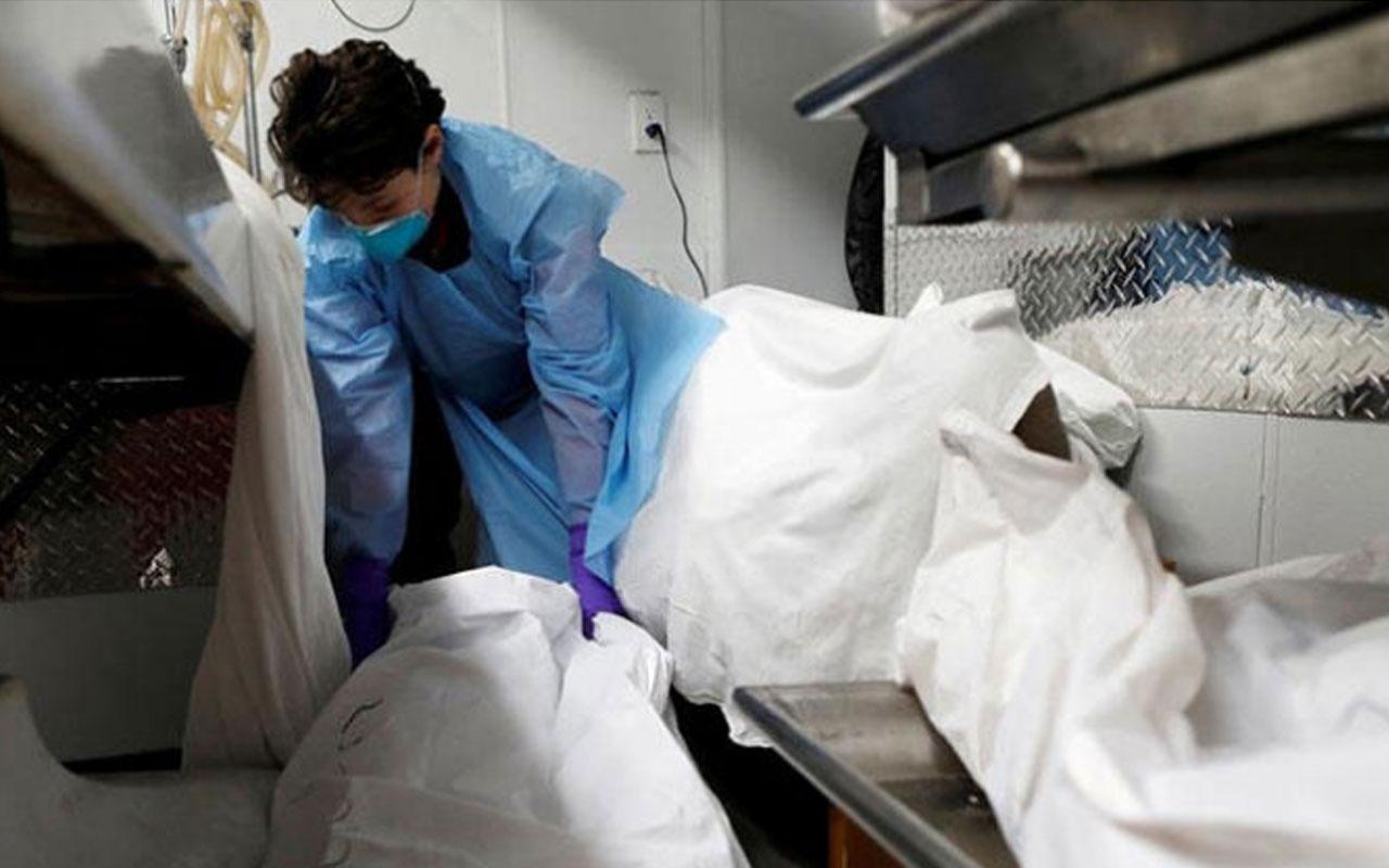 Koronavirüs Türkiye'de 3 Mayıs'ta zirve yapacak sonra normalleşecek! İşte TEPAV raporu
