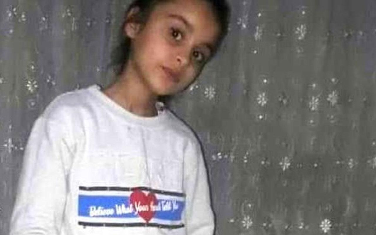 Gaziantep'te cani baba 11 yaşındaki kızını döverek öldürdü