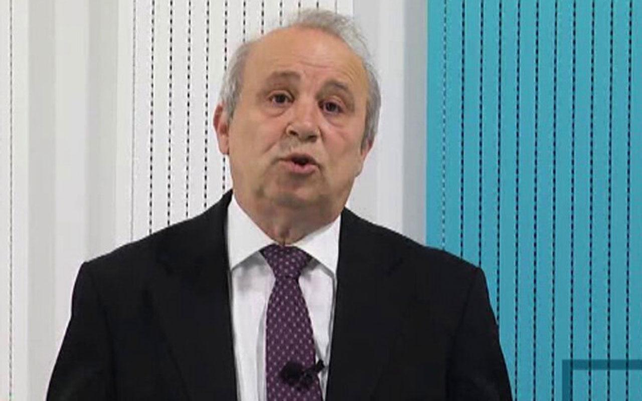 Bilim Kurulu üyesi Levent Akın'dan korkutan uyarı: 2020'yi aşabilir