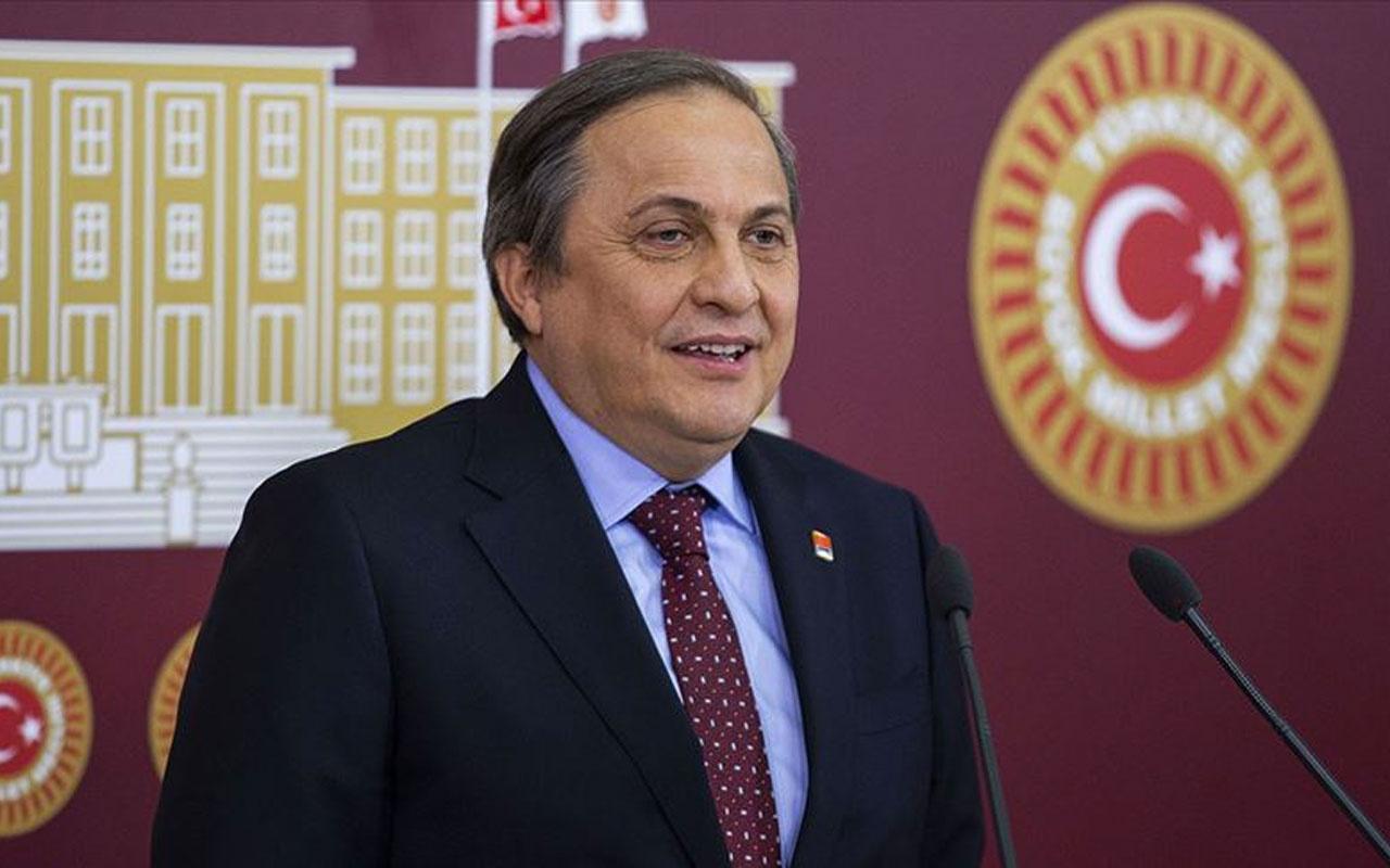 CHP'li Seyit Torun: O şova devam edeceğiz