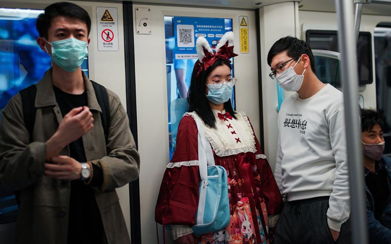 Koronavirüsün çıkış noktası Çin'de hayat normale dönüyor