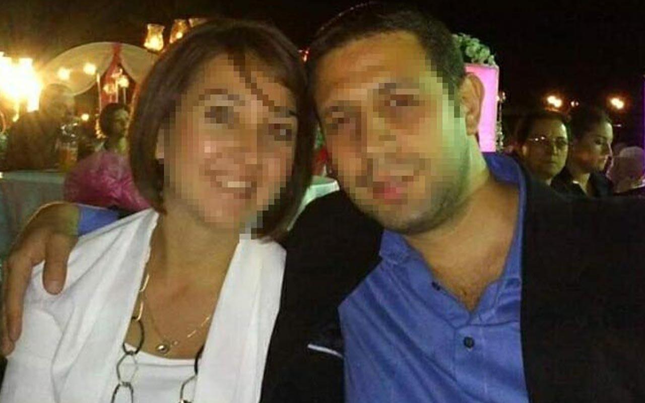 Aydın'da güvenlik görevlisi silahla eşi ve iki çocuğunu rehin aldı! Bakın sebebi neymiş