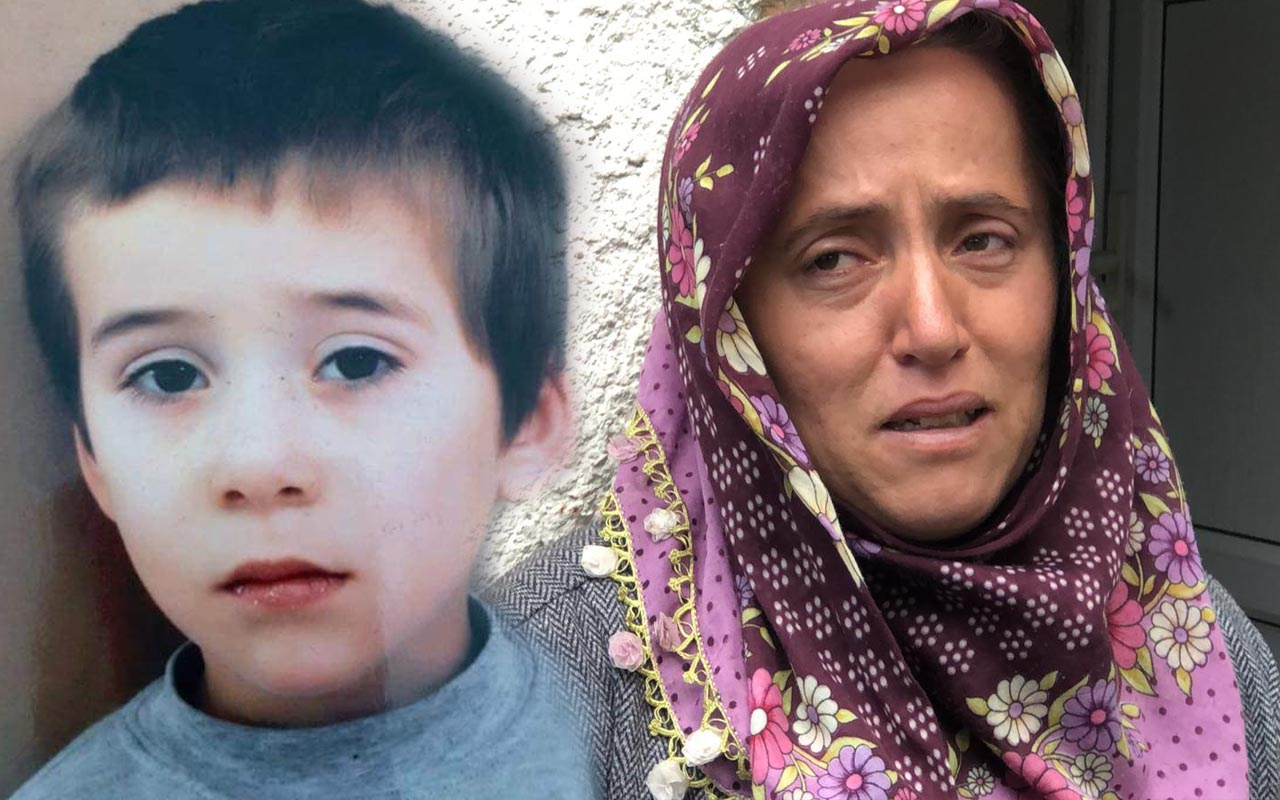 Sinop seferber oldu! 300 kişilik ekip otizmli çocuğu arıyor