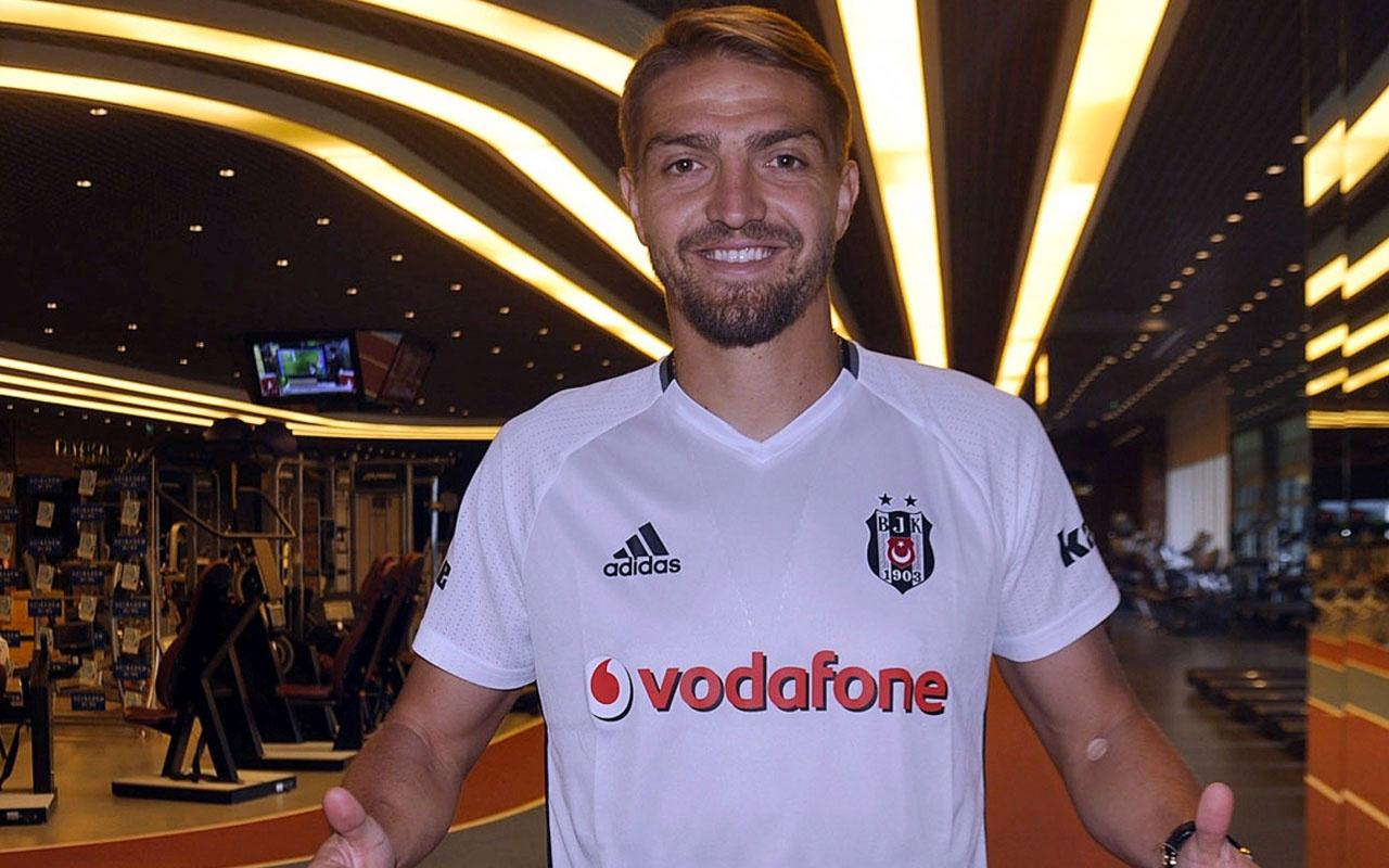 Fenerbahçe'nin Caner Erkin'e teklifi ortaya çıktı