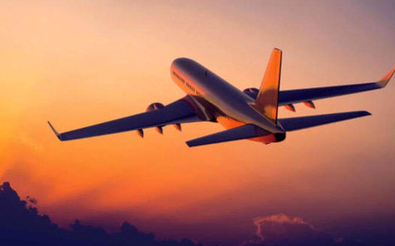 Uçuş planlayanlara çok kötü haber! IATA en az 6 ay beklemeleri gerekecek dedi