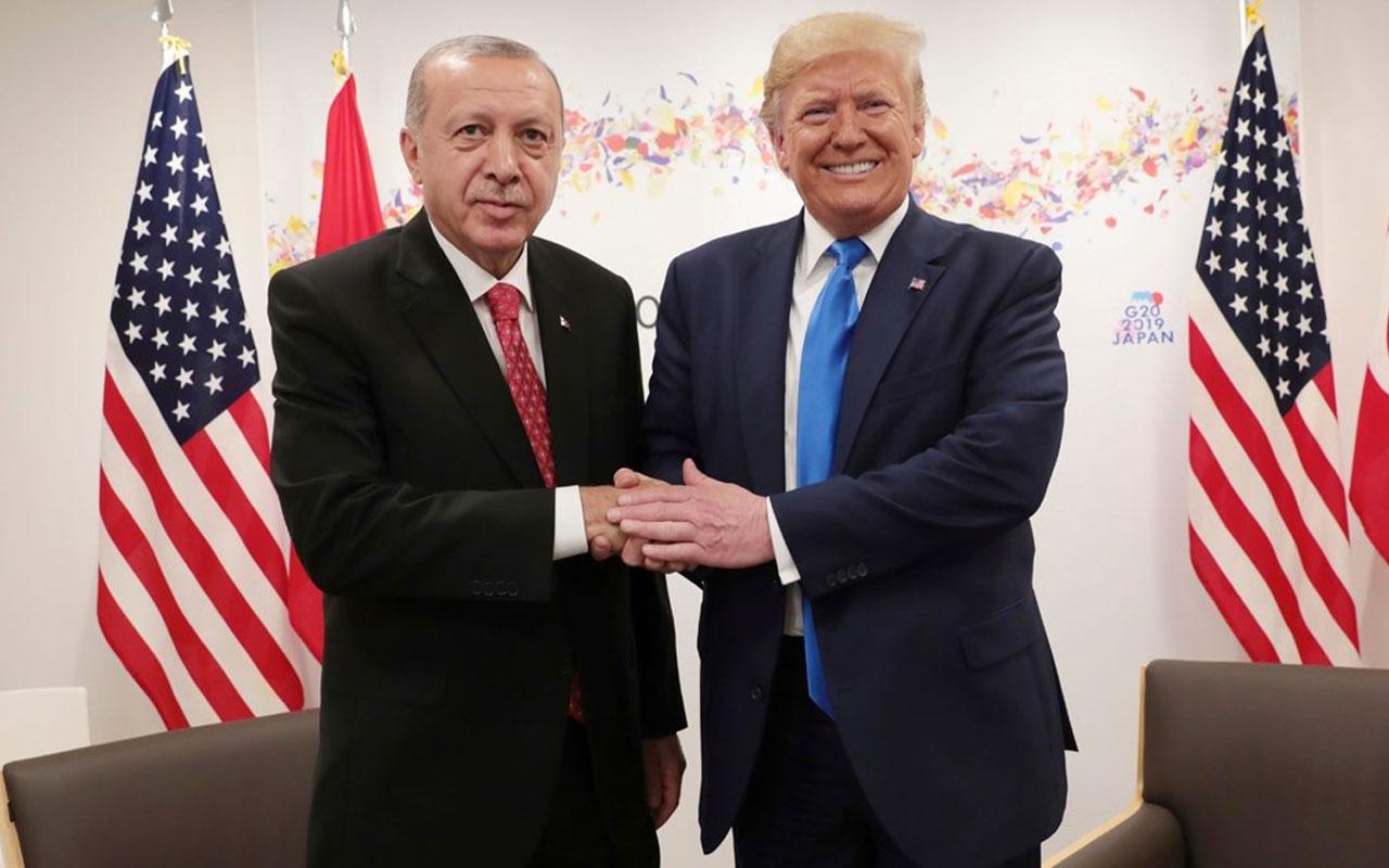 Trump istedi Erdoğan onay verdi! Türkiye ABD'ye ventilatör parçası gönderecek