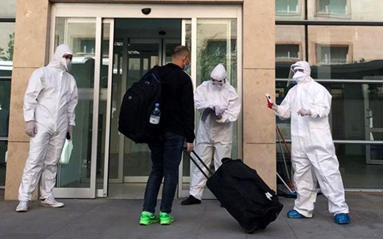 AFAD açıkladı! 30 bin 808 kişi yurtlardan tahliye edildi