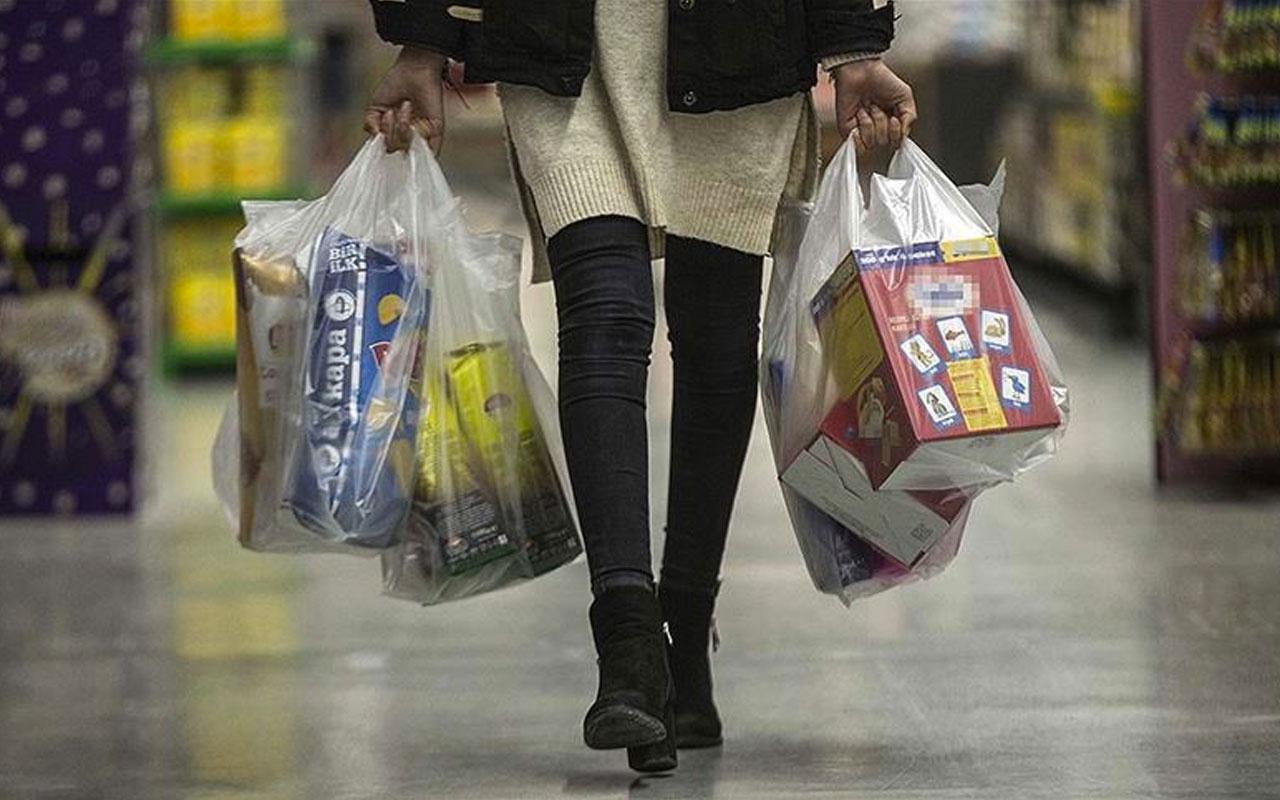 Şubat ayı Ekonomi Güven Endeksi belli oldu düşüş yaşandı