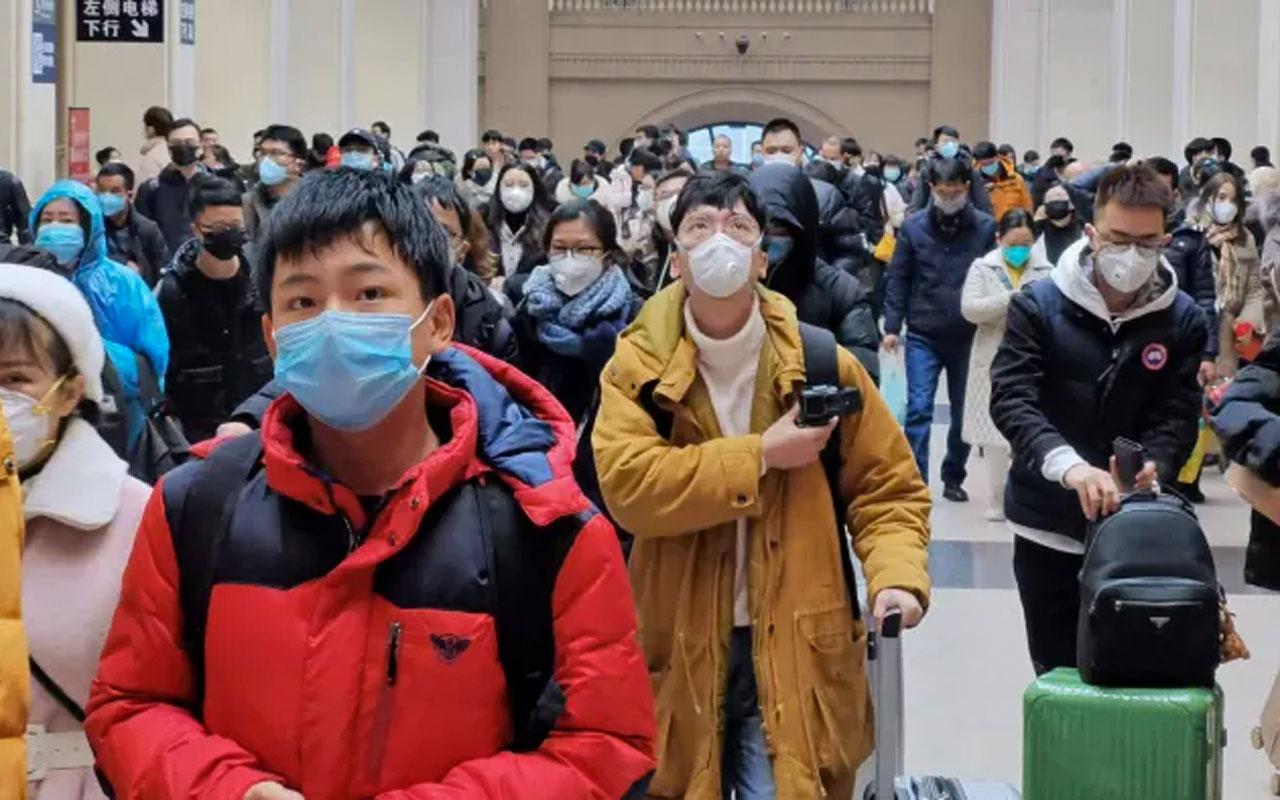 ABD'nin Missouri eyaletinden Çin'e koronavirüs davası