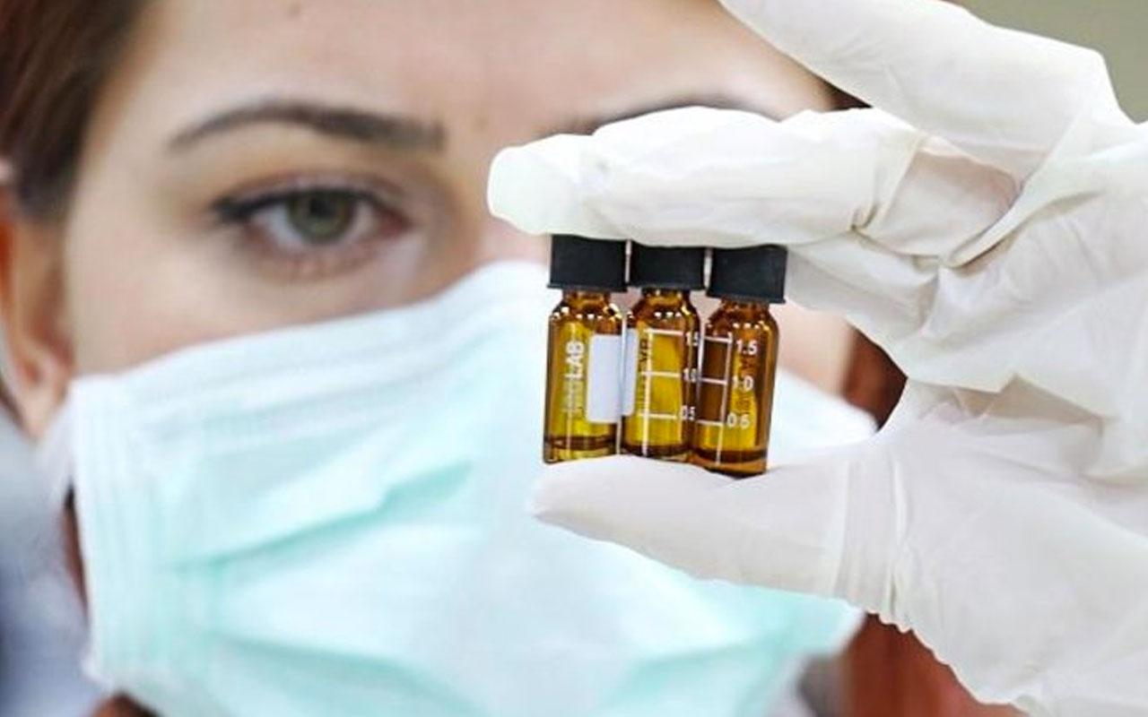Koronavirüs aşısı geliştirildi! Bilim adamları başardı Eylül'de başlıyor