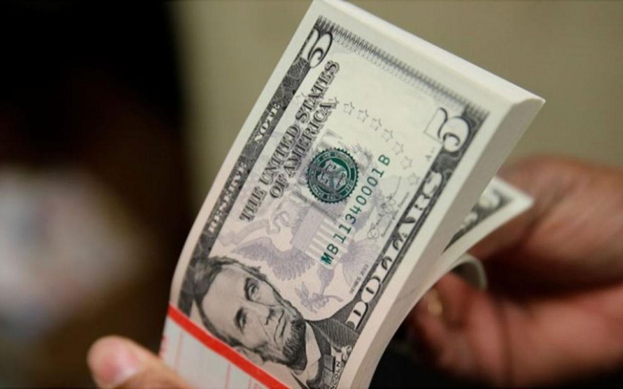 Dolar haftaya kritik sınırın üstünde başladı! Dolar kuru ne kadar? 4 Mayıs 2020