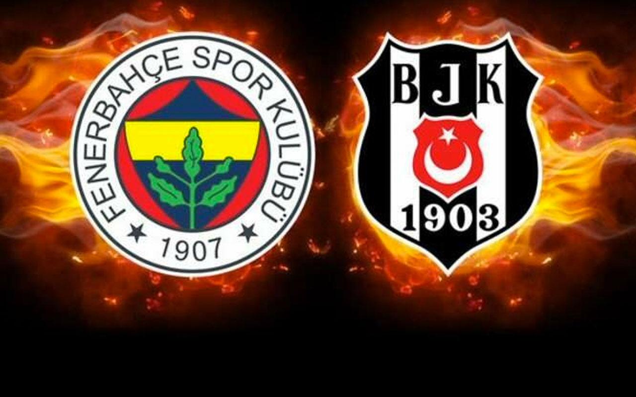 Beşiktaş Fenerbahçe'nin istediği N'Sakala ile anlaştı