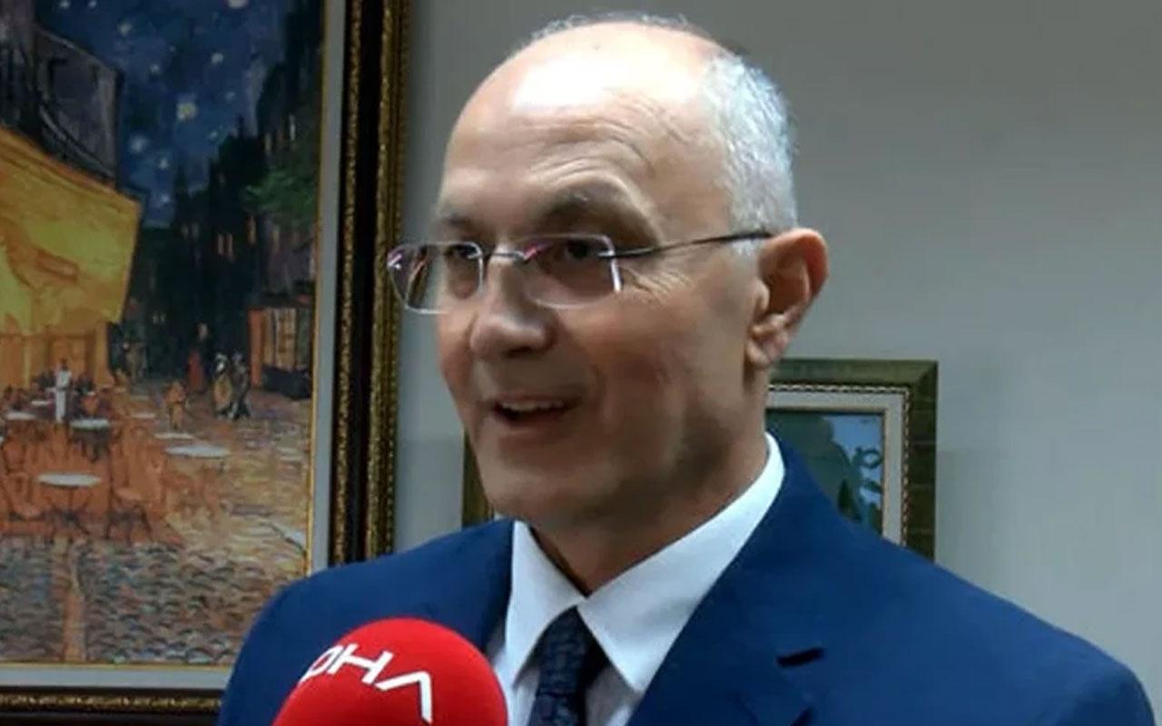 Bilim Kurulu üyesi Prof. Dr.Serhat Ünal koronavirüsü atlattı